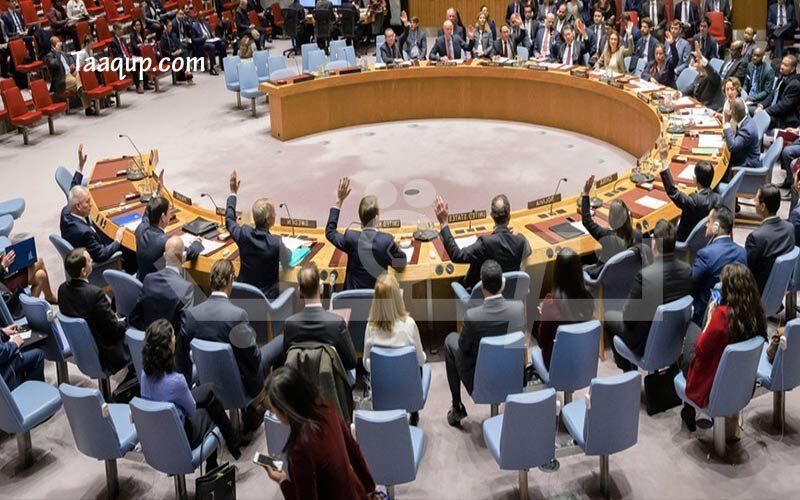 السعودية تُطالب مجلس الأمن بضرورة محاسبة الحوثيين بسبب مهاجمتهم للمدنيين